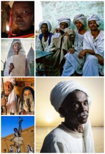 Sudanese people