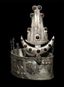 The Royal Crown of King Silko